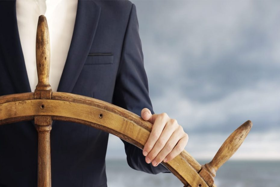 How effective CEOs lead in a crisis