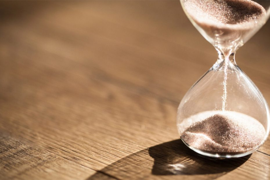 Create a sense of urgency to bring about change