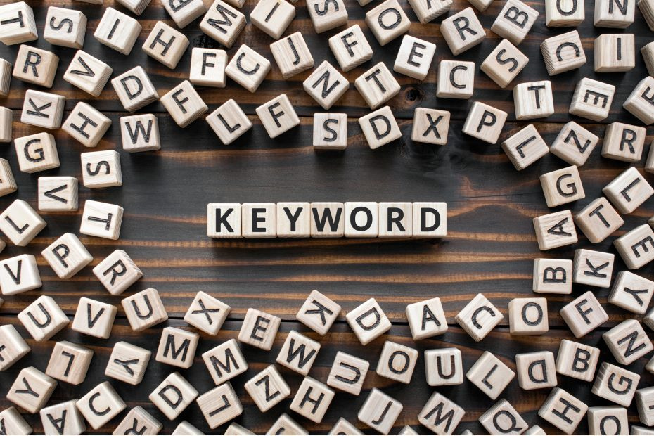 How to choose the right SEO keywords: a B2B guide